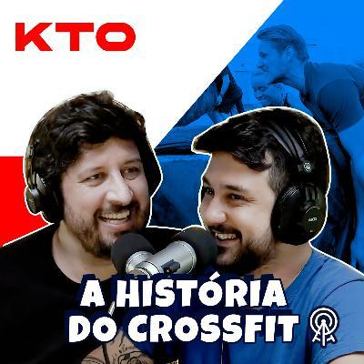 A História do CrossFit