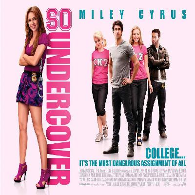 GVN Presents: They Called This a Movie - So Undercover (2012)
