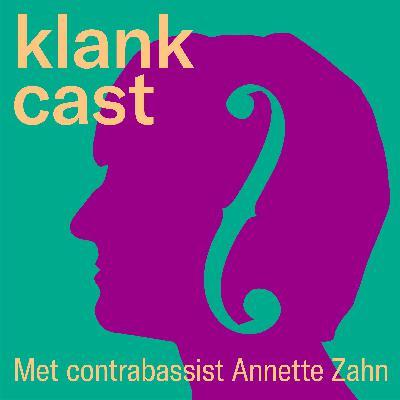 13. Mannenwereld -  met Annette Zahn