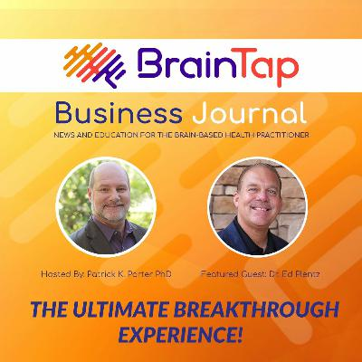 The Ultimate Breakthrough Experience