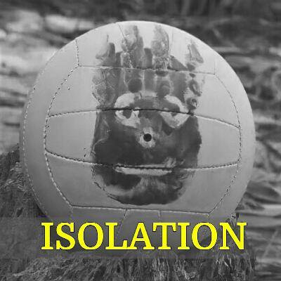 057 - Isolation