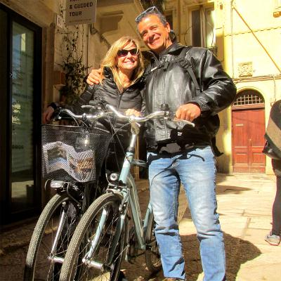 Following Footprints w/ Dom Nozzi & Maggie Waddoups