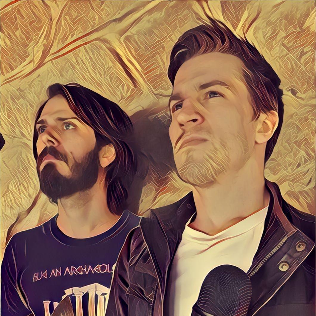 Trowel & Mike