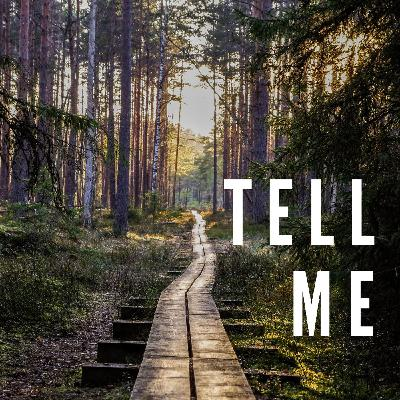 Tell Me: Episode 1 Walk with John Tessitore, Founder of the JCK Foundation