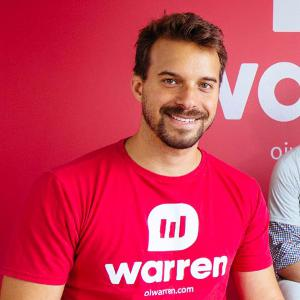 01. (Prévia) Rodrigo Grundig, Warren Investimentos
