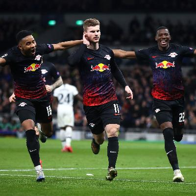 The Agenda: Timo Werner adds fuel to Liverpool transfer links after match-winning display against Tottenham