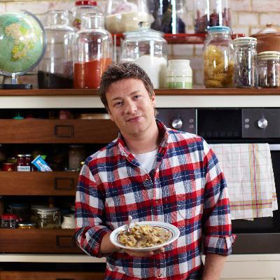 Episode 36: Jamie Oliver