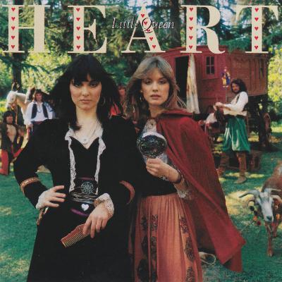 Doublecast 109 - Little Queen (Heart)