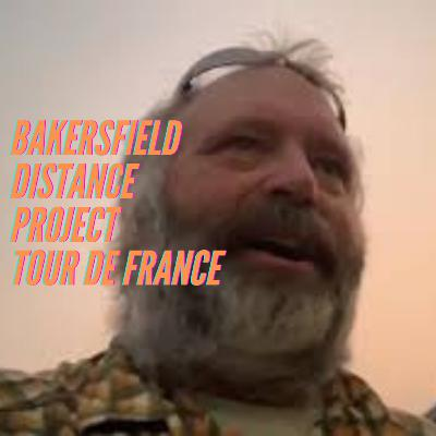649. Smoke Update, Bakersfield Distance Project and the Tour de France | Walk Talk