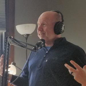 Episode 133: Chuck Fields from Online Coffee Break Shares How He Grew His New Podcast to 10,000 Listeners a Month