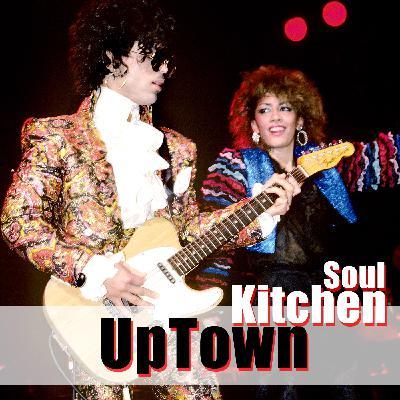 UpTown - Soul Kitchen