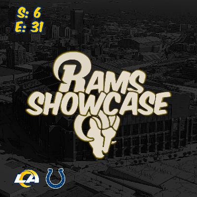 Rams Showcase - Rams @ Colts