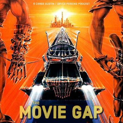 The Gasoline Will Be Ours: Mad Max 2: The Road Warrior