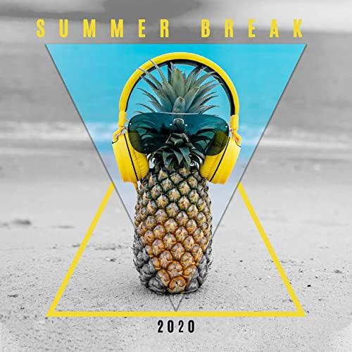 Mix Summer 2020 with Yuksek/PurpleDisco/Poolside/Agoria/PMagique/Fakear/JMraz/Marley/Moby #95