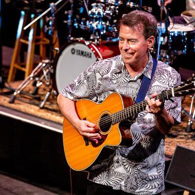 Hawaiian Style Band's Wade Cambern Shares His Story and Music