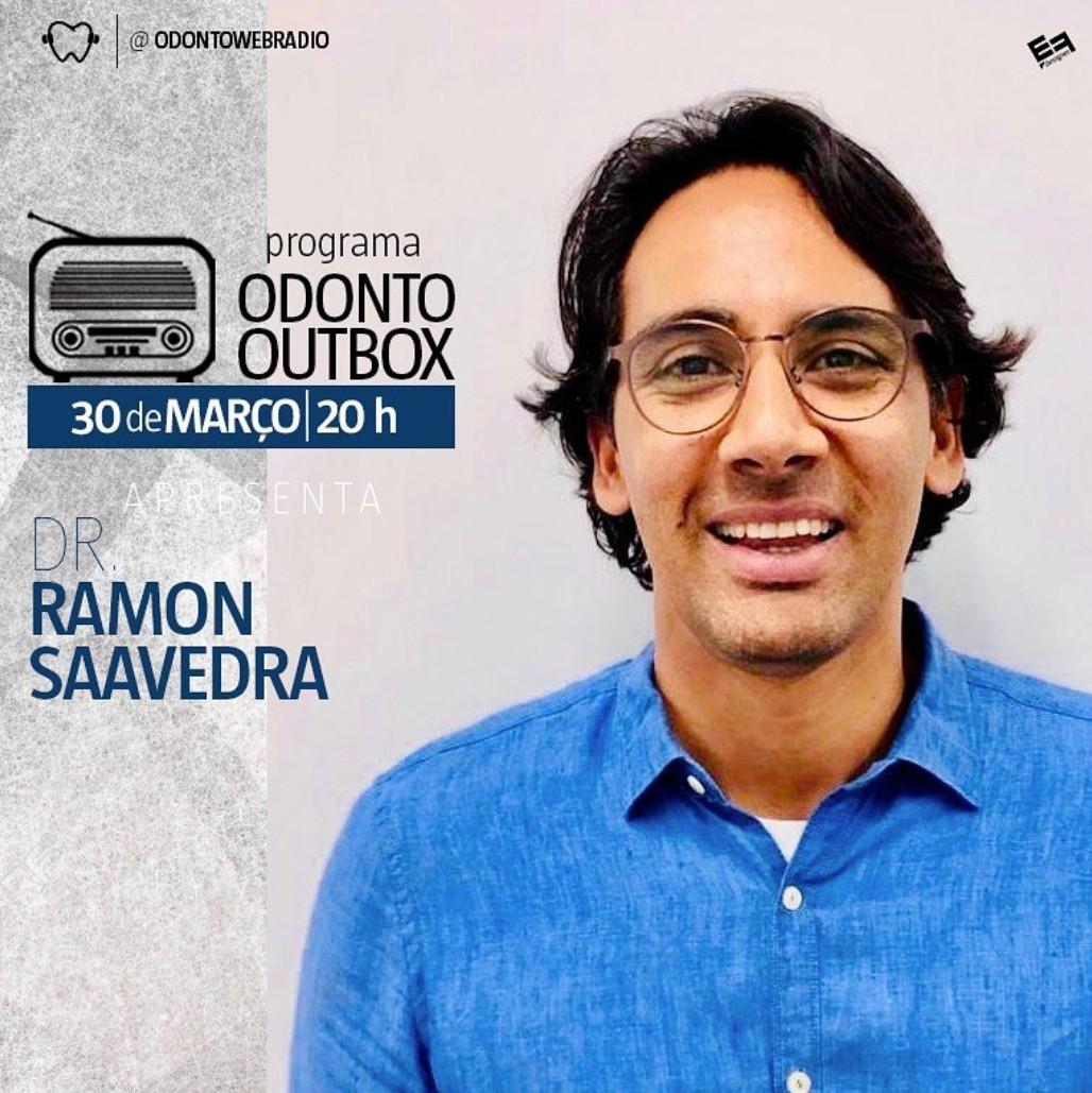 Entrevista Dr Ramon Saavedra