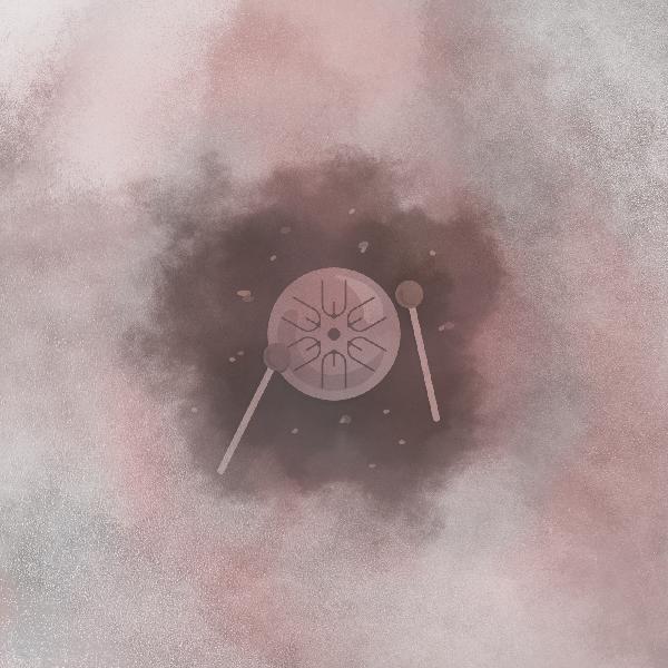 S2E4: Drum Circle