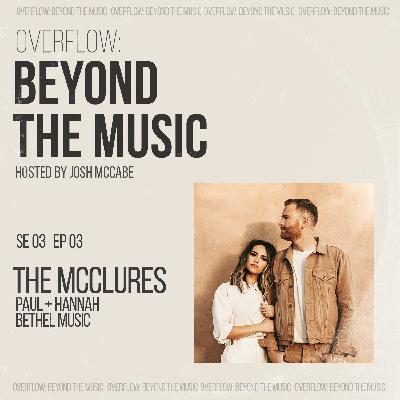 The McClures (Bethel Music) - The Way Home