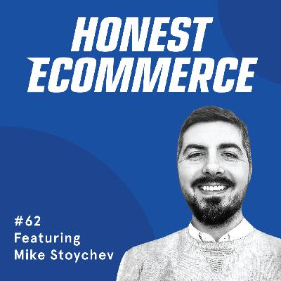 062 | SMS: The Marketing Channel for 2020 | with Mike Stoychev
