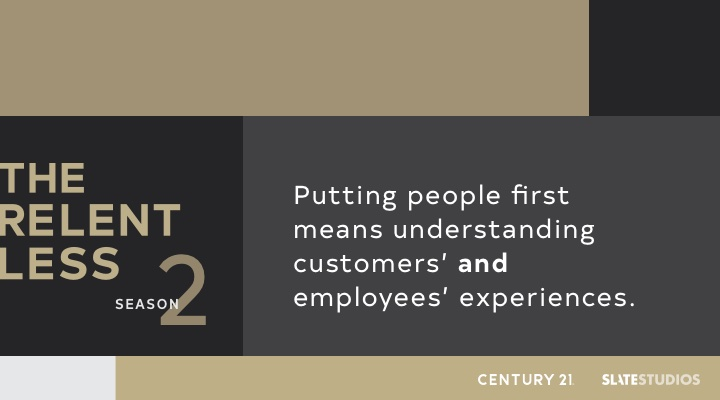 How Can We Innovate to Put Customers First?