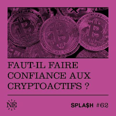 Les cryptoactifs peuvent-ils remplacer la monnaie ?