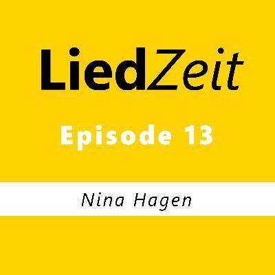 Episode 13: Nina Hagen