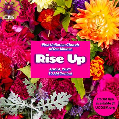 Rise Up (Easter)