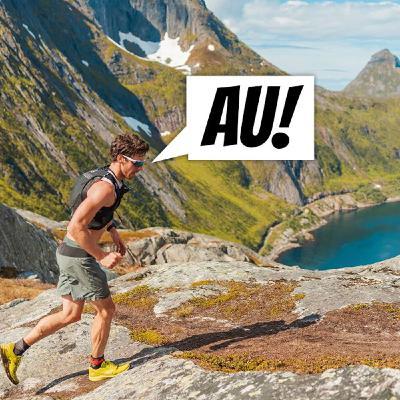 #114 - Løpeskader | Askild Vatnbakk Larsen | Plantar fascitt, Akilles Tendonitt, Impingement Syndrome