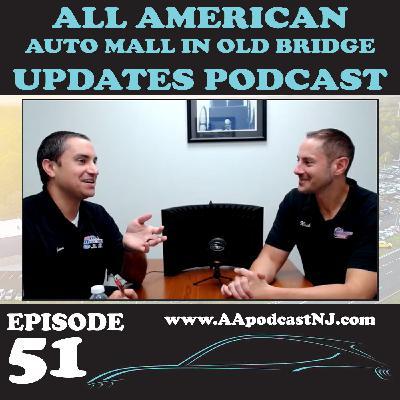 Episode 51: Jason & Nick Talk Vehicle Customizations