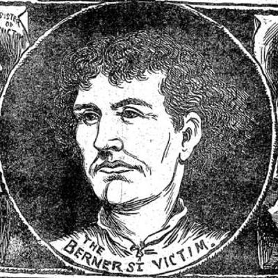24 | Jack The Ripper Part 4: The Murder Of Elizabeth Stride