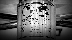 글꼴이 아폴로호 달 착륙에 미친 영향 | 더글러스 토마스(Douglas Thomas)