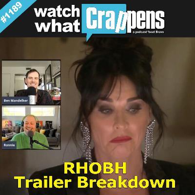 RHOBH Season 10 Trailer Breakdown