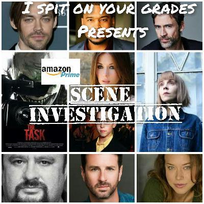 Prime Scene Investigation: The Task