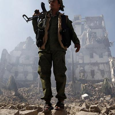 Saudi Air Campaign Failed in Yemen:  Now What?