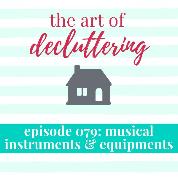 079 | Musical Instruments & Equipment