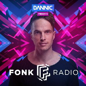 Dannic presents Fonk Radio 161 (with Teamworx Guest Mix)