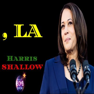 Kamala Harris Shallow