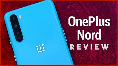 OnePlus Nord Review - Best Budget 5G Smartphone?