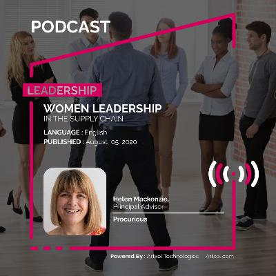 93. Women Leadership in the Supply Chain