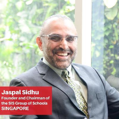 Episode 19 - Jaspal Sidhu