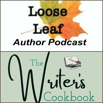 36 The Writer's Cookbook Interview
