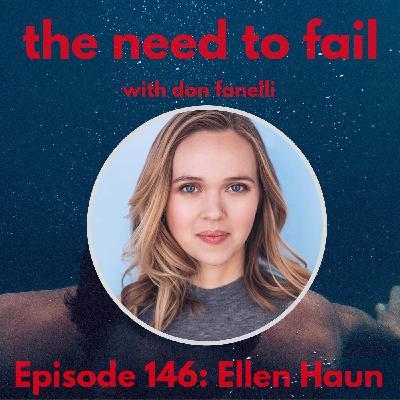 Episode 146: Ellen Haun