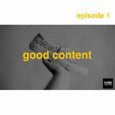 Tyler Babin Makes Good Content - Good Content Episode 1