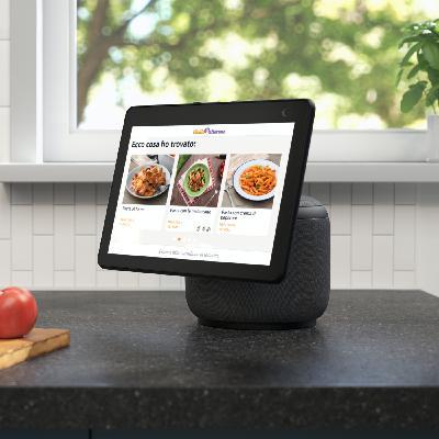 Cosa cambia nei nuovi Amazon Echo? Ecco come gli italiani usano Alexa!