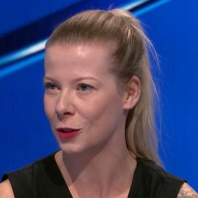 Interview 22.3.2021 - Nina Špitálníková