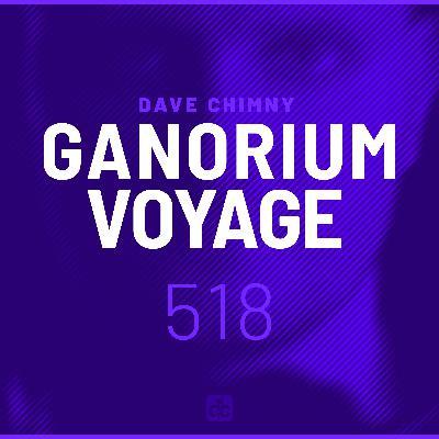 Ganorium Voyage 518