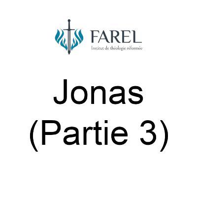 Jonas (Partie 3)