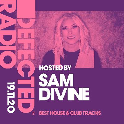 Defected Radio 19/11/2020