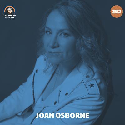 Joan Osborne
