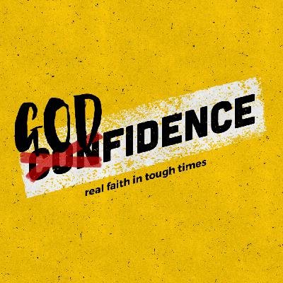 "Godfident Overcoming Power To Win With - Part 5 of ""Godfidence"""
